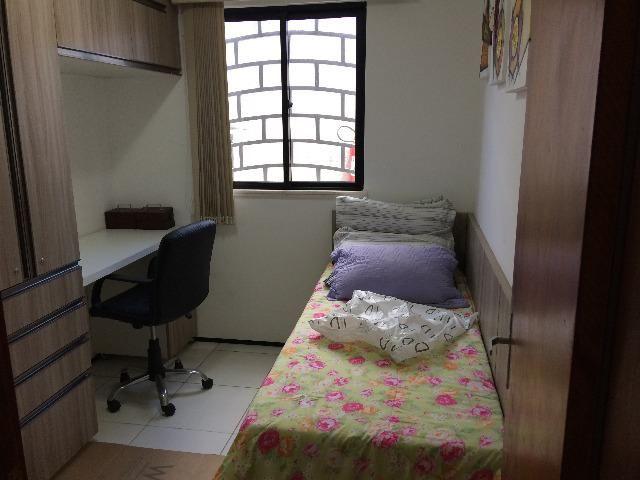 Apartamento na Maraponga Com 03 Quartos e Lazer Completo: Paulo 9  * What - Foto 19