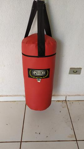 Saco de boxe - Foto 3