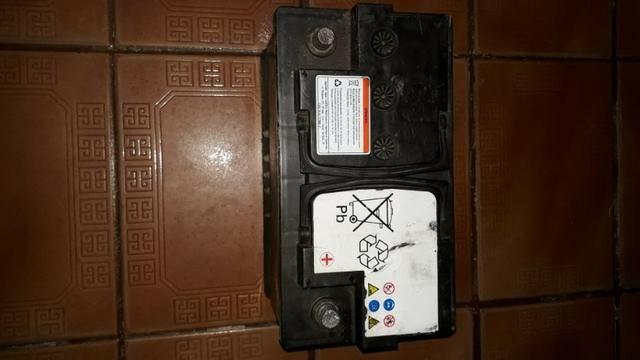 Modulo e bateria