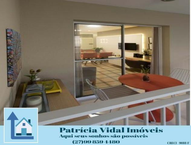 PRV64- Sua casa própria na sua mão apartamento pronto pra morar entrada facilitada liga já - Foto 8