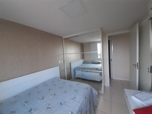 Apartamento com 3 dormitórios à venda, 74 m² por R$ 380.000 - Cambeba - Foto 12
