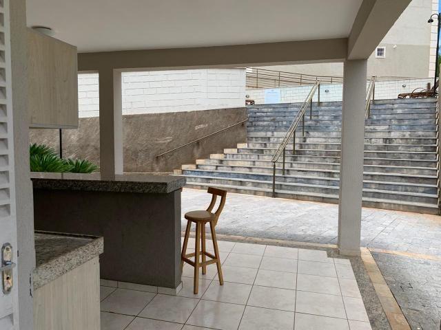 Buritis: 3 quartos, elevador, vaga livre coberta, lazer e ótimo preço. - Foto 2