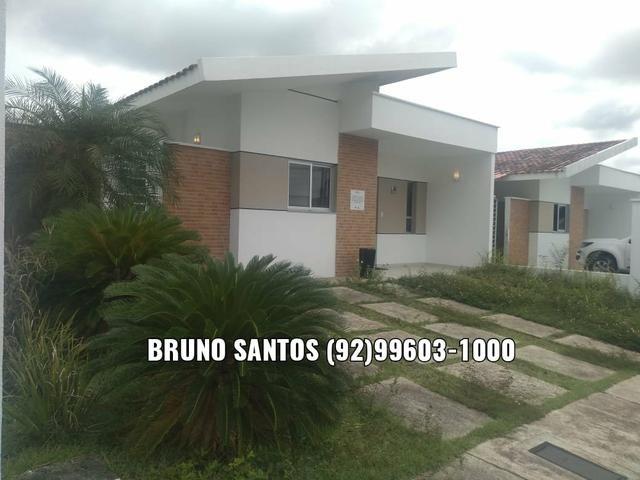 Vitta Club House. Casa com três dormitórios na Torquato Tapajós