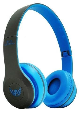 Fone de Ouvido Headphone Altomex Bluetooth Android - Foto 5