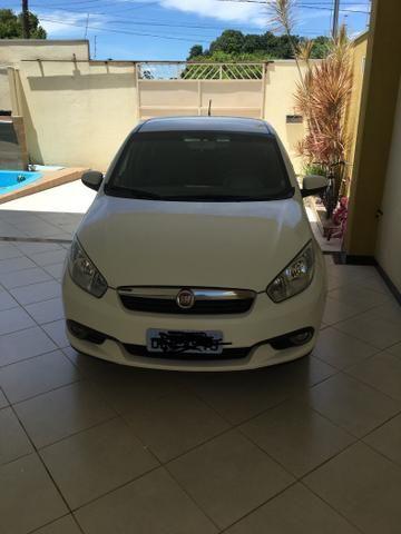 Fiat Grand Siena 1.6 essensse 2013
