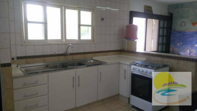 Casa com 4 dormitórios para alugar, 100 m² por R$ 600/dia - Itapema do Sai - Itapoá/SC - Foto 10