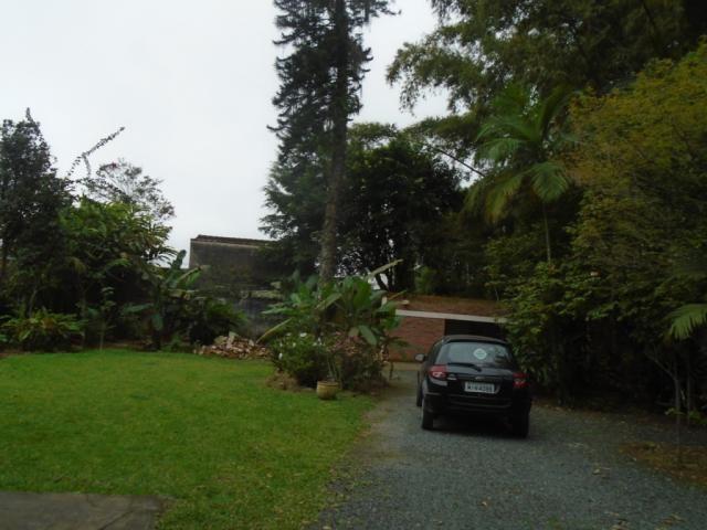 Casa para alugar com 1 dormitórios em America, Joinville cod:08407.001 - Foto 13