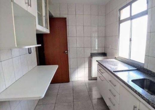 Apartamento bem localizado no bairro buritis um bairro nobre da região oeste de bh,, rua s - Foto 4