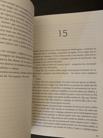 Eu estive aqui livro - Foto 2