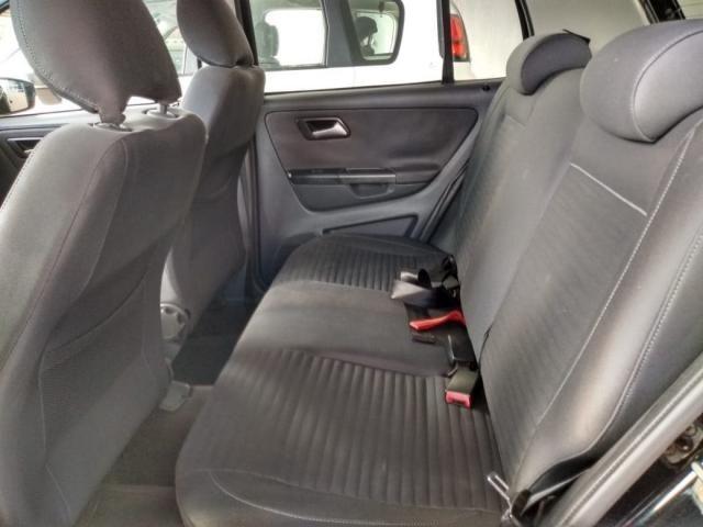 Volkswagen crossfox 2011/2011 1.6 mi flex 8v 4p manual - Foto 9