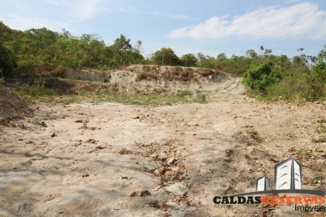 Terreno na Beira do Lago Corumba - Foto 11