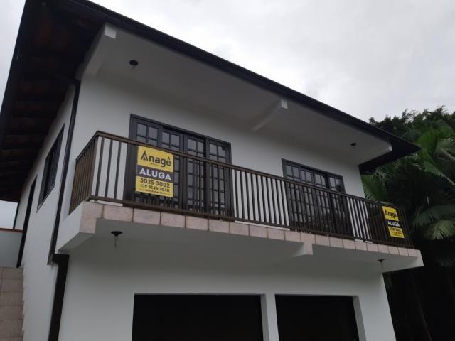 Casa para alugar com 1 dormitórios em Atiradores, Joinville cod:08402.001