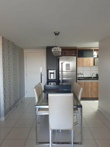 Apartamento com 3 dormitórios à venda, 74 m² por R$ 380.000 - Cambeba - Foto 18