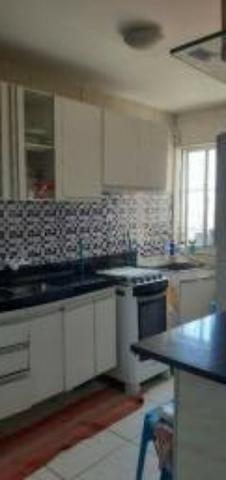 Vendo um excelente Apartamento na parangaba 3 quartos - Foto 2