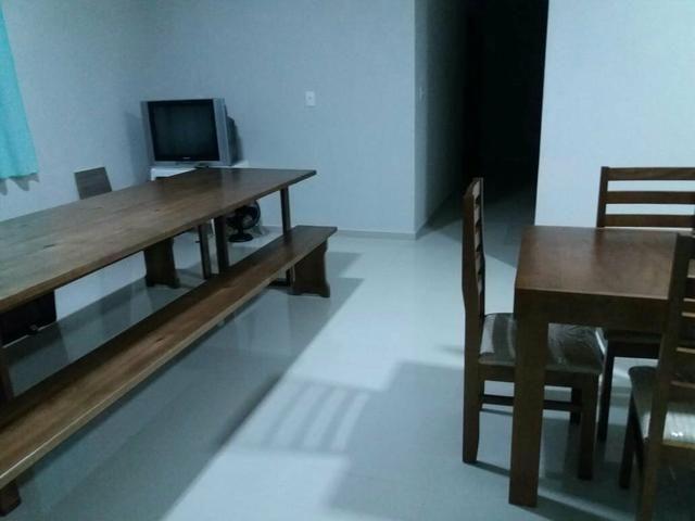 Aluga-se casa na Av.Toledo, bairro Coroados -Guaratuba-PR - Foto 10
