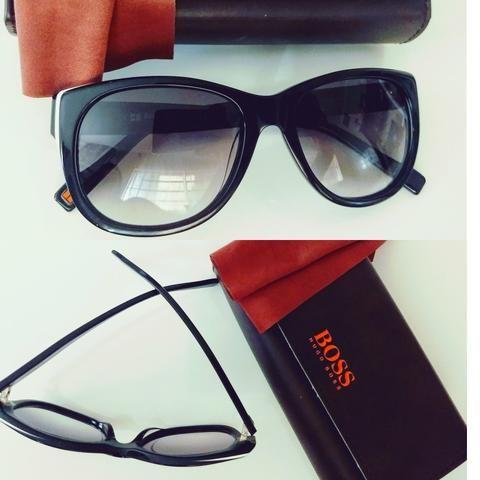 d0b660235e418 Oculos de sol hugo boss - Bijouterias, relógios e acessórios ...