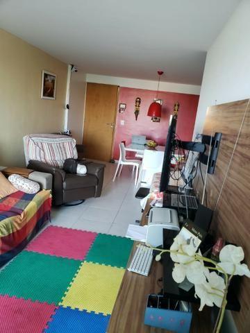 Lindo 3 quartos nascente na praia de Jatiuca, próximo a tudo - Foto 20
