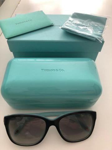 Oculos de sol Tiffany novo - Bijouterias, relógios e acessórios ... 7d91757f8d