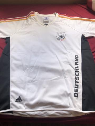 Camisa oficial Sel. Alemanha 2006 orig - Roupas e calçados - Luz ... 15f695ae2f176