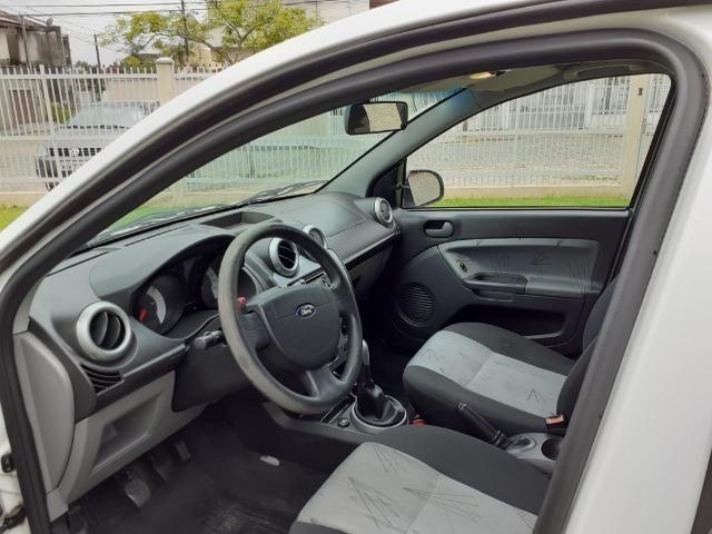 Ford Fiesta 2009 1.0 Flex - Foto 8