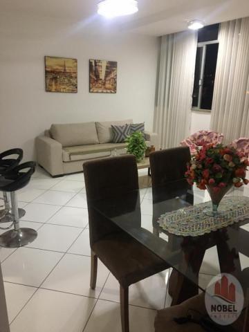 Belo apartamento para venda no bairro São João - Foto 4