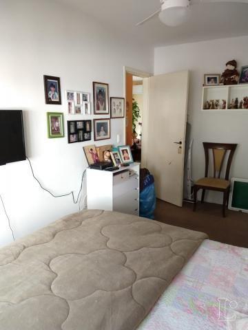 Apartamento à venda com 2 dormitórios em Bom jesus, Porto alegre cod:LU271711 - Foto 14