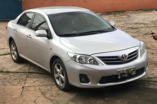 Toyota Corolla XEI 2012/2013 AUTOMÁTICO
