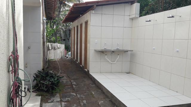 Casa em Fortaleza frente ao mar - Foto 15