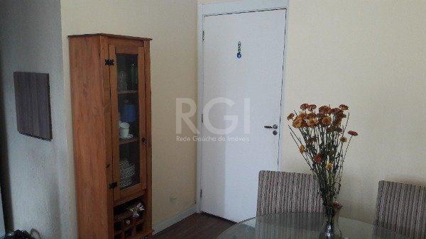 Apartamento à venda com 2 dormitórios em Partenon, Porto alegre cod:MI270273 - Foto 6
