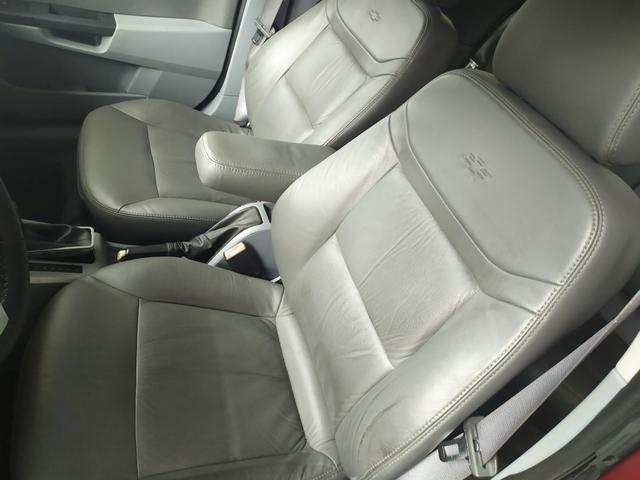Vectra Sedan Elegance 2.0 - Foto 6