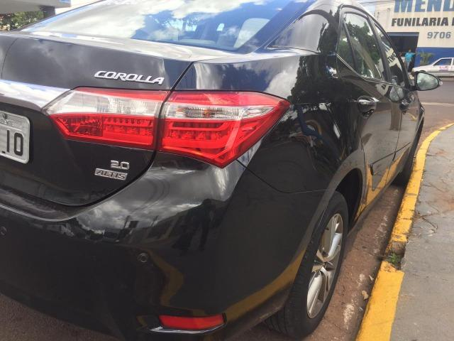 Toyota Corolla Altis 2017 - Foto 2