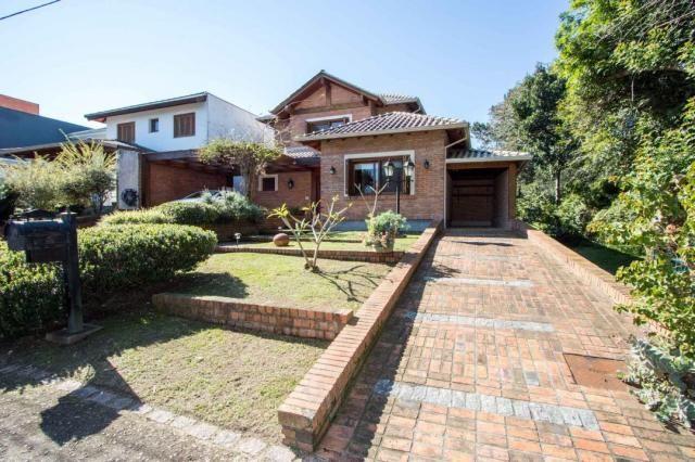 Casa à venda com 3 dormitórios em Belém novo, Porto alegre cod:LU429426 - Foto 3