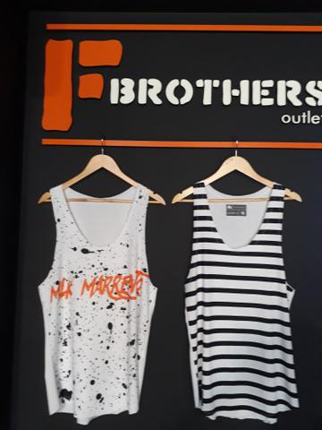 Fbrothers outlet - Foto 4