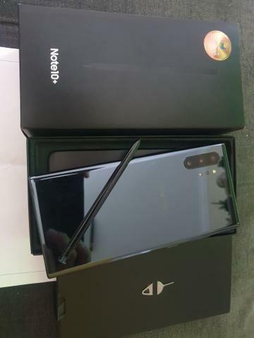 Troco Galaxy note 10plus e amazfit gts por iphone 11pro
