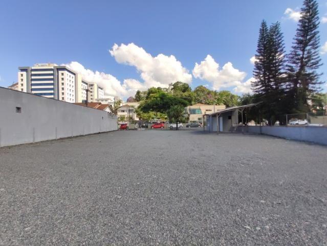 Terreno para alugar com 0 dormitórios em America, Joinville cod:03795.027 - Foto 8
