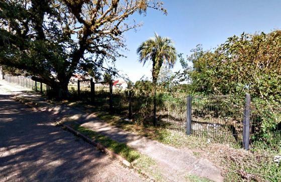 Terreno à venda em Belém velho, Porto alegre cod:LU265273 - Foto 3