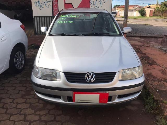 VW- Gol G3 2003