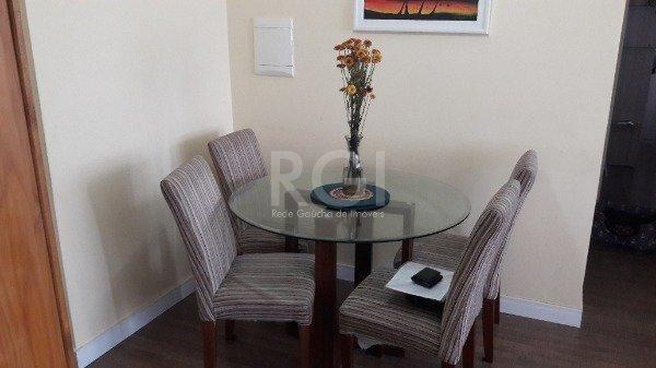 Apartamento à venda com 2 dormitórios em Partenon, Porto alegre cod:MI270273 - Foto 9