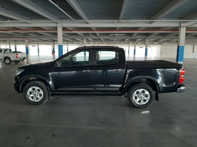 Vende-se S10 LTZ 2014