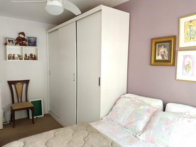 Apartamento à venda com 2 dormitórios em Bom jesus, Porto alegre cod:LU271711 - Foto 15