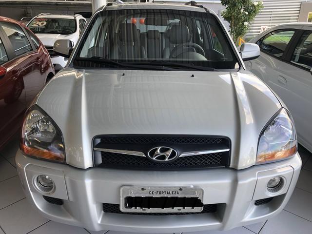 Hyundai Tucson Gls 2014 - Automático