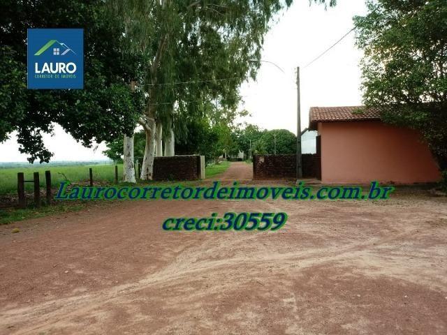 Fazenda com 28.500 ha. na Região de Araguaína TO - Foto 2