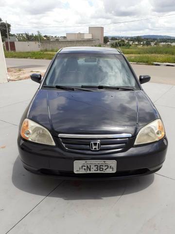 Honda Civic 2001 - Foto 3