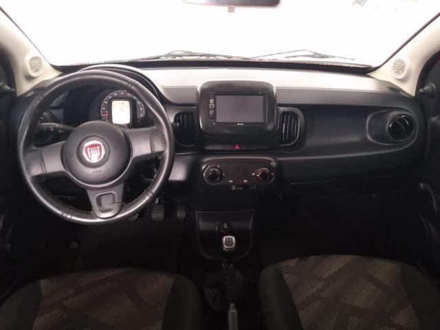 Fiat mobi 2017/2018 1.0 8v evo flex easy manual - Foto 8