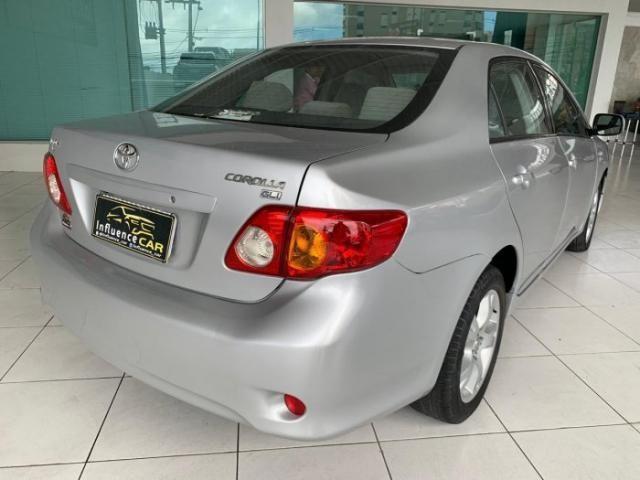 Toyota corolla 2011 1.8 gli 16v flex 4p automÁtico - Foto 5