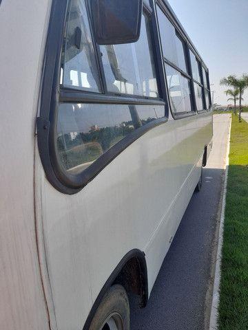 Micro ônibus motohome /especial comercio - Foto 8