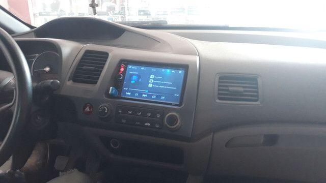 Vendo ou troco Honda Civic por corola