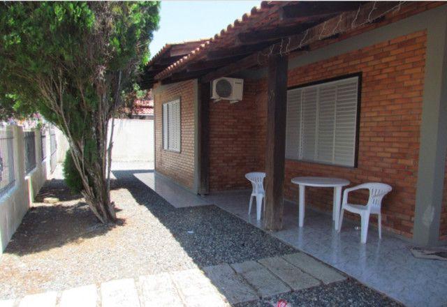 TEMPORADA Casa 50 metros da Praia