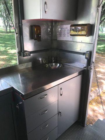 Food truck completo 125.000 - Foto 13