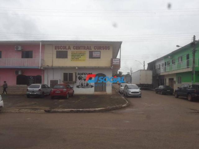 PONTO COMERCIAL NO CENTRO DE CANDEIAS DO JAMARI - Foto 2